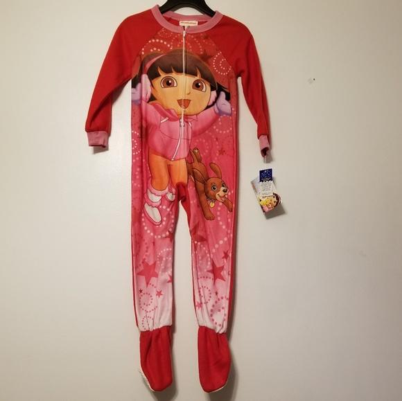 1040aedbc77b Nickelodeon Pajamas